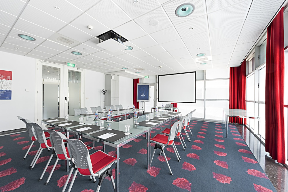Meeting Facility, WestCord Art Hotel Amsterdam 3