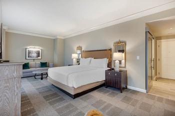 Omni Barton Creek Resort & Spa, 8212 Barton Club Drive, Austin, Texas 78735, United States.