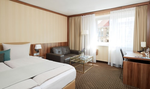 Living Hotel Berlin Mitte by Derag