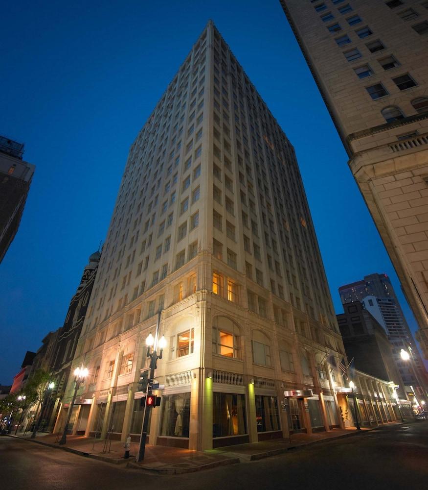 Renaissance New Orleans Pere Marquette French Qtr Area Hotel Deals  U0026 Reviews  New Orleans