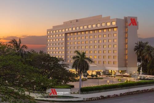 苏拉特万豪酒店