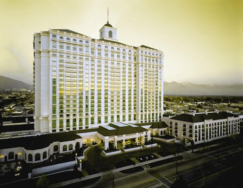 The Grand America Hotel Salt Lake City 2019 Room Prices