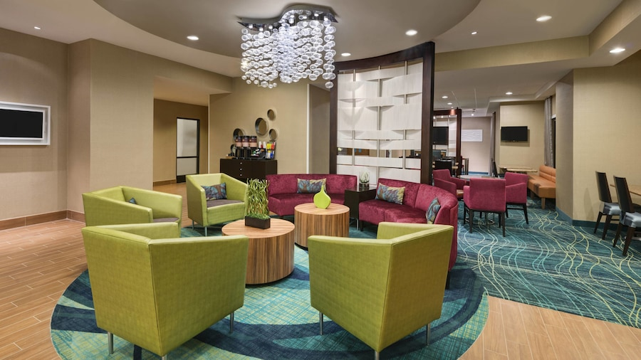 SpringHill Suites by Marriott Mishawaka-University Area