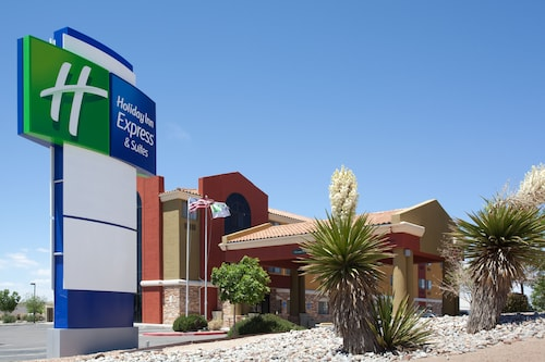 Check Expedia for Availability of Holiday Inn Express - Balloon Fiesta Park