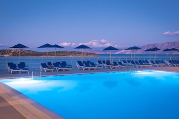 Avra Collection Coral Hotel - Adults Only