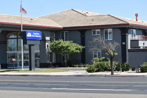 Americas Best Value Inn Manteca