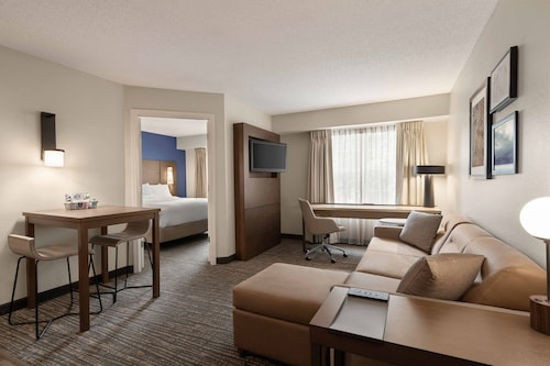 Residence Inn By Marriott Atlanta Gwinnett Place