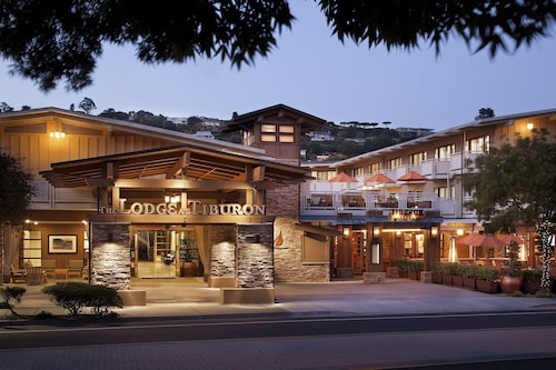 Top Hotel Deals In Marin County The Lodge At Tiburon