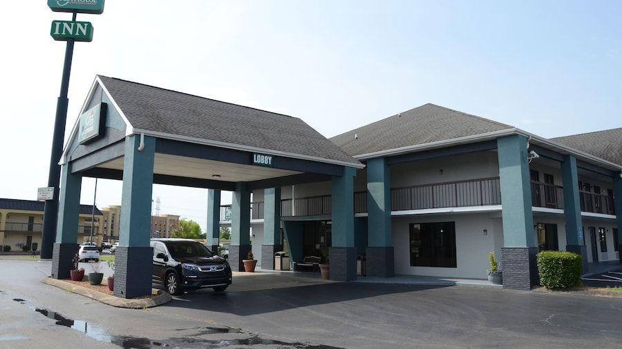 GuestHouse Clarksville