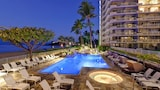 Aston at The Whaler on Kaanapali Beach - Lahaina Hotels