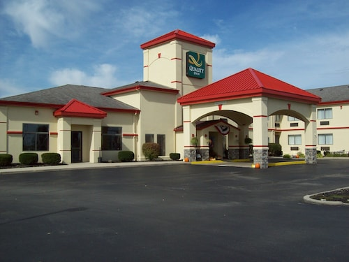 Quality Inn Greenville North