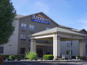 Baymont by Wyndham O'Fallon St. Louis Area