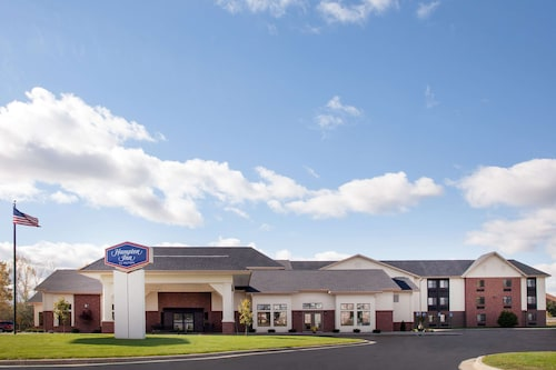 Hampton Inn Birch Run/Frankenmuth