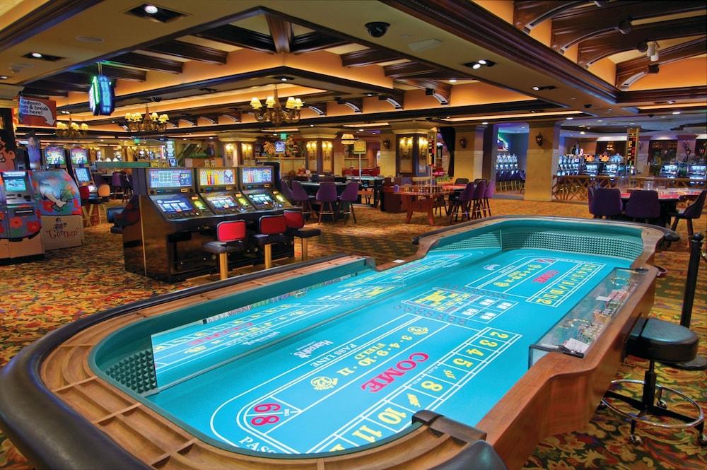 Harrah's casino lake tahoe restaurants