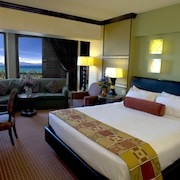 Harrah's Lake Tahoe Resort & Casino
