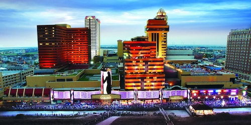 Tropicana Atlantic City