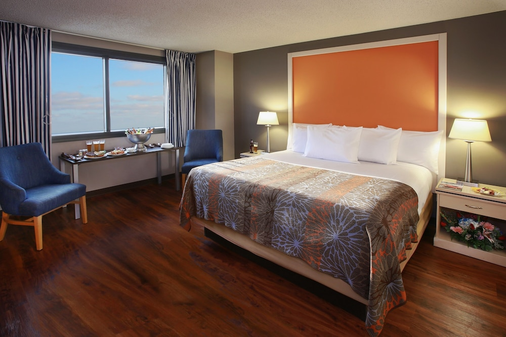 Room, Tropicana Atlantic City