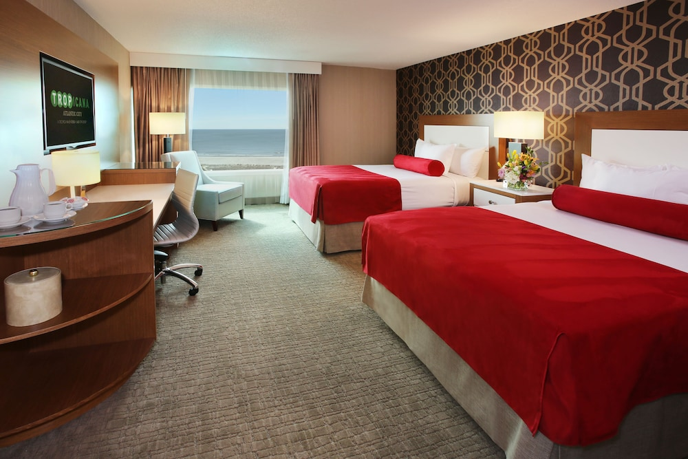 Tropicana Ac Rooms