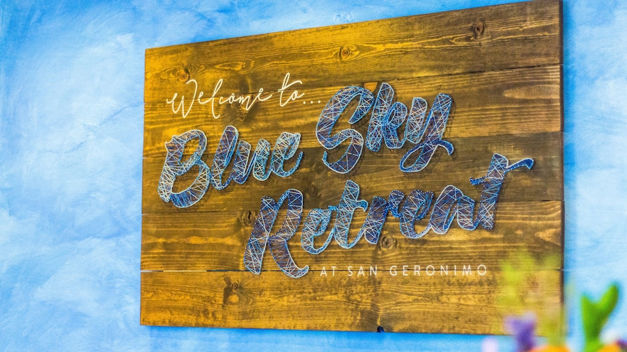 Blue Sky Retreat at San Geronimo Lodge