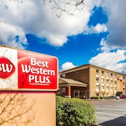 Best Western Plus Pineville-Charlotte South