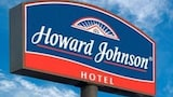 Howard Johnson Wichita Falls - Wichita Falls Hotels