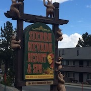 Sierra Nevada Resort & Spa