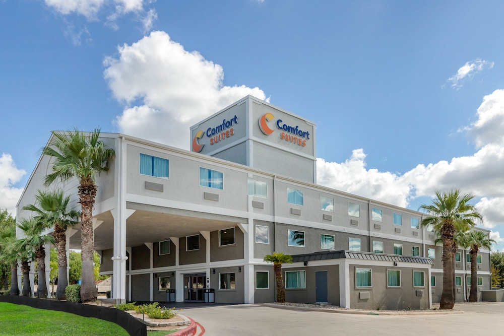 Featured Image, Comfort Suites Airport North