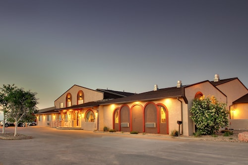 Check Expedia for Availability of Best Western West Hills Inn