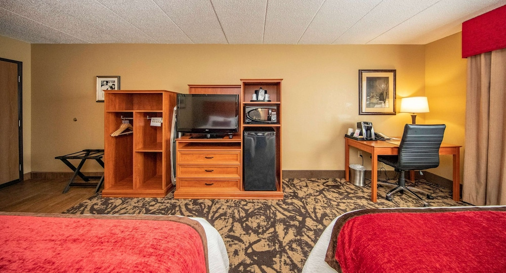 Room, Best Western Derby Inn