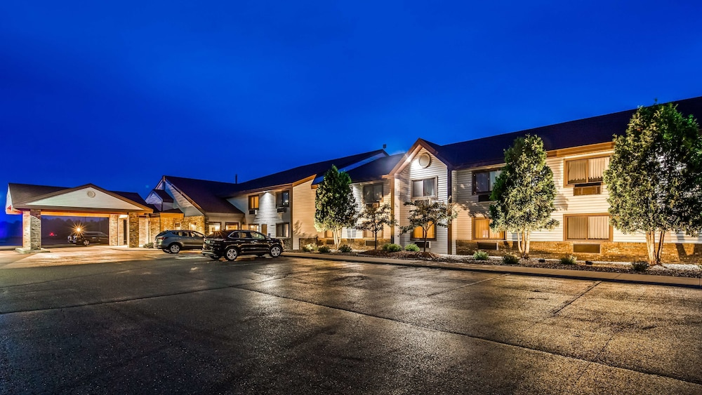 Featured Image, Best Western Derby Inn
