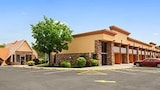 Howard Johnson Express Inn -- North Plainfield - North Plainfield Hotels