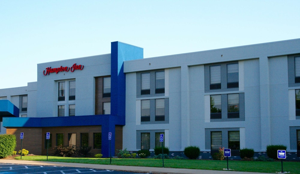 Featured Image, Hampton Inn DuBois