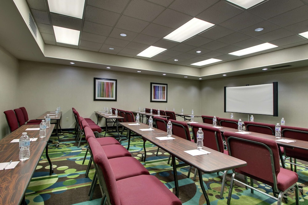 Meeting Facility, Hampton Inn DuBois