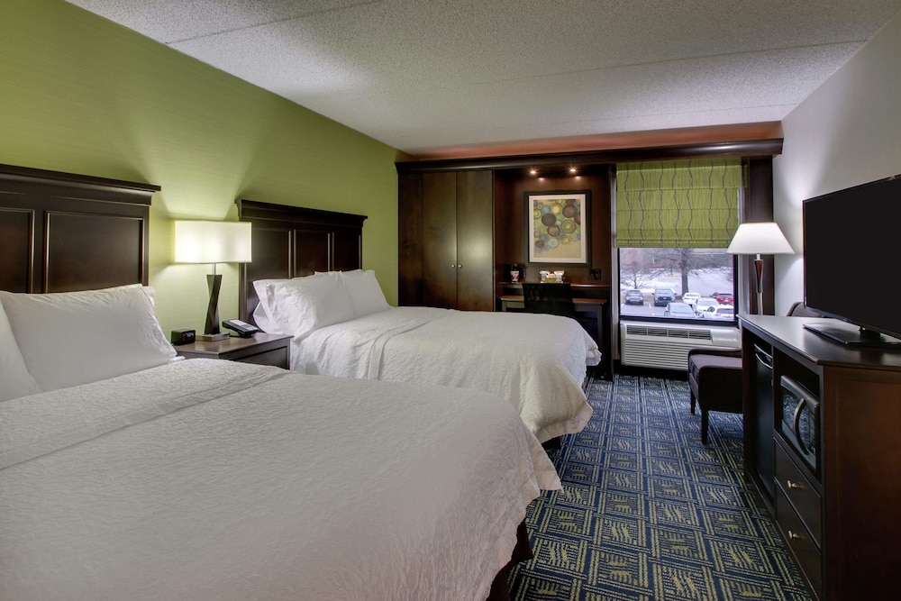 Room, Hampton Inn DuBois