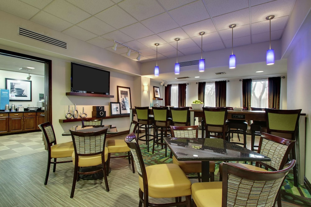 Restaurant, Hampton Inn DuBois
