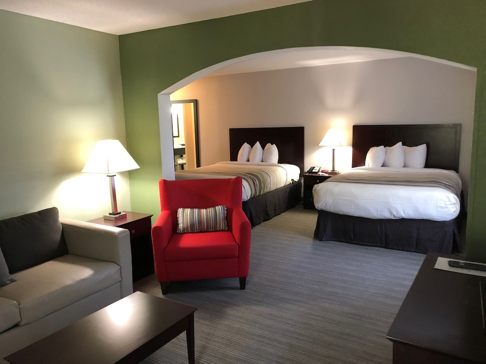 Room, Country Inn & Suites by Radisson, Greenville, NC