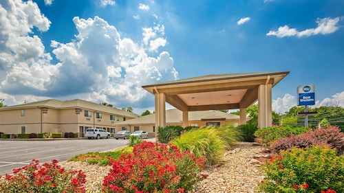 Best Western Timberridge Inn