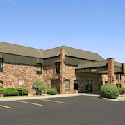 Super 8 by Wyndham Columbia City