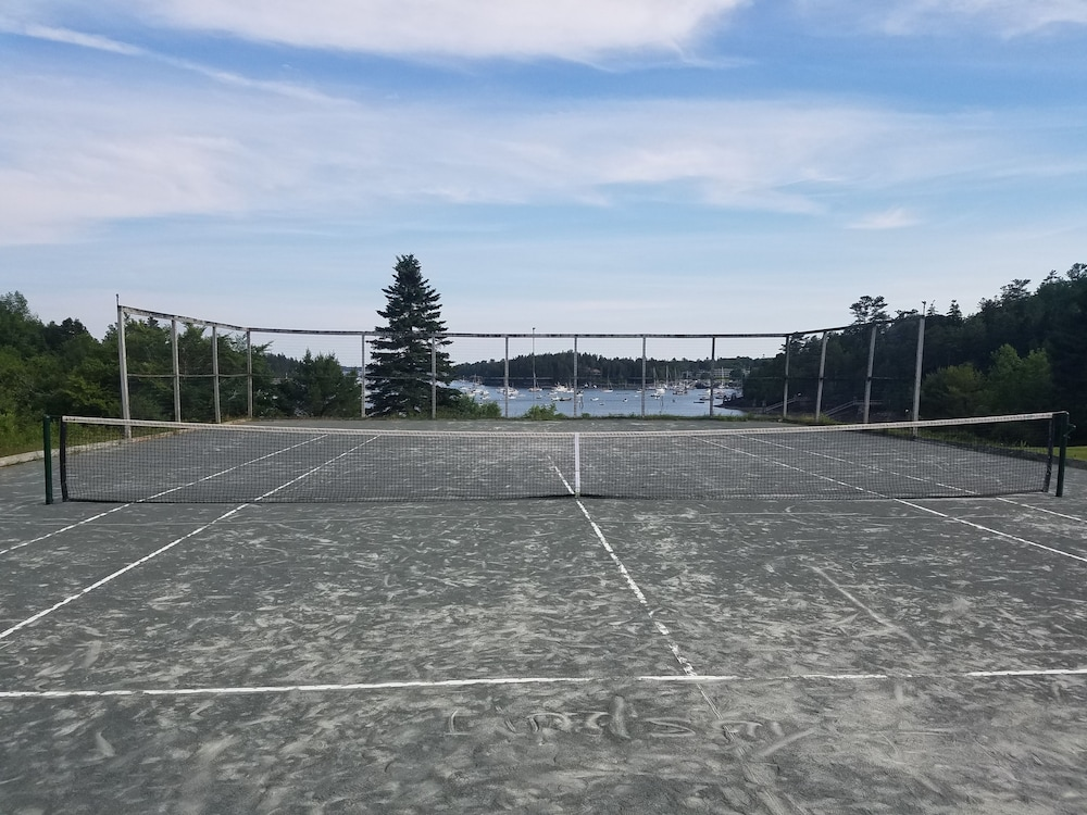 Tennis and Basketball Courts 24 of 48