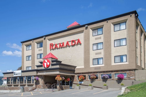 Ramada by Wyndham Williams Lake