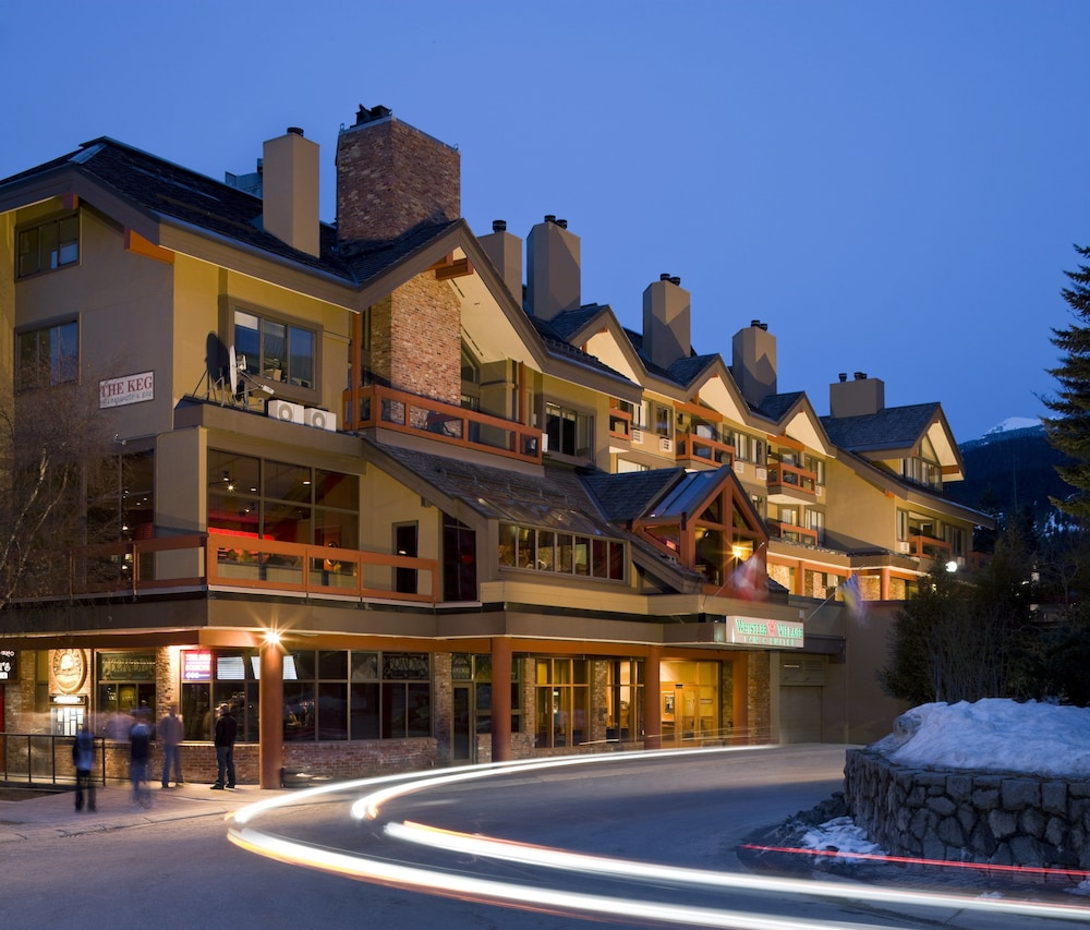 Featured Image, Whistler Village Inn And Suites