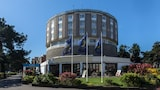 Roundhouse Hotel Bournemouth - Bournemouth Hotels