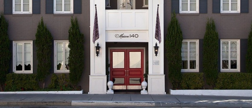 Maison 140 in beverly hills hotel rates reviews in orbitz for Maison hotel beverly hills
