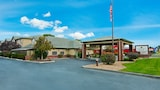Oxford Suites Hermiston - Hermiston Hotels