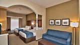 Comfort Suites Scranton - Moosic Hotels