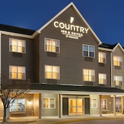 Country Inn & Suites by Radisson, Kearney, NE