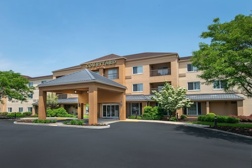 Courtyard by Marriott Allentown Bethlehem/Lehigh Valley AP