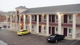 Townhouse Inn & Suites - Omaha Hotels