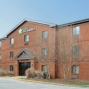 Extended Stay America - Newport News - I-64 - Jefferson Ave