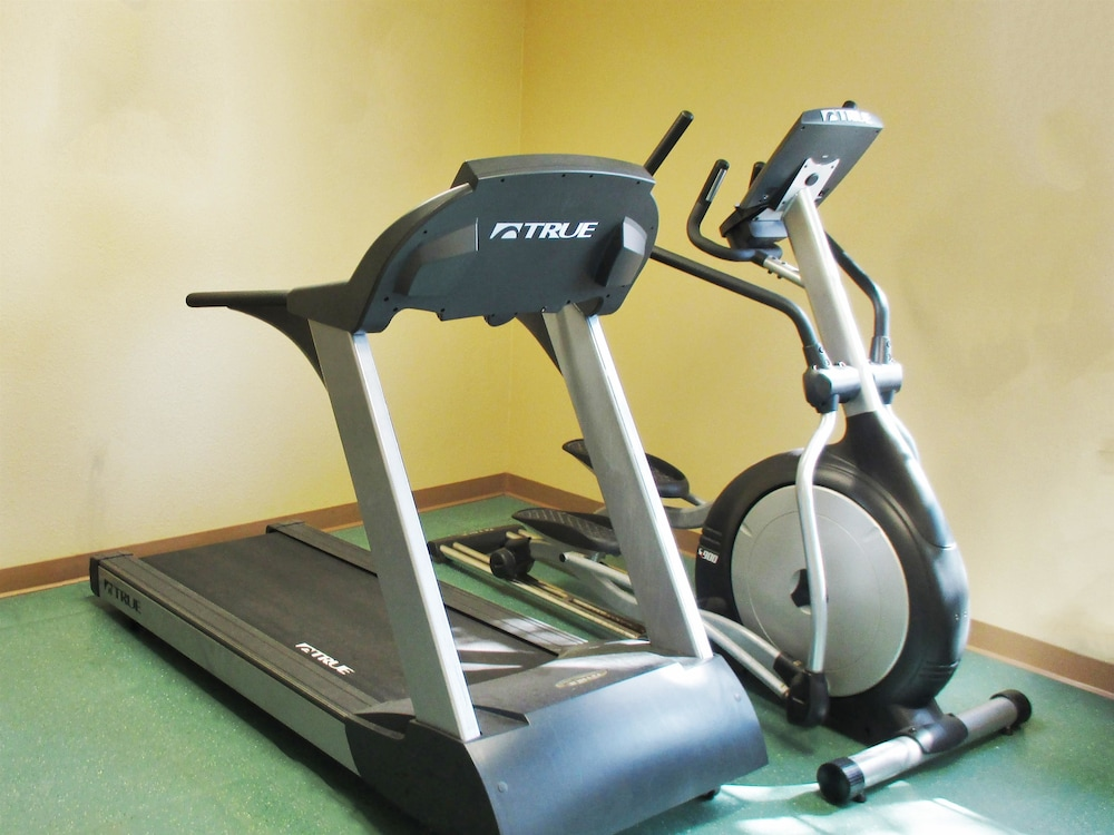 Fitness Facility, Extended Stay America - Newport News - I-64 - Jefferson Ave